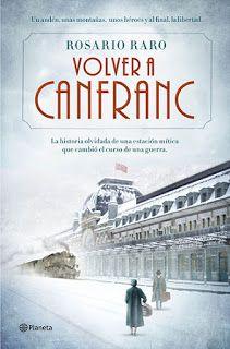 Volver a Canfranc - Rosario Raro