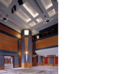 SICEC - Singapore Projects | Detail of Ballroom