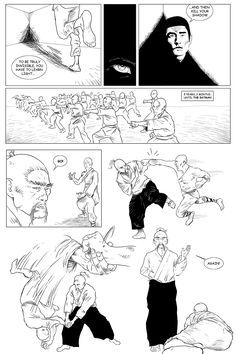 The Bat-Man: Rise and Fall #4 page 7  Read all issues on http://scripts-and-comics.com/comics/ #batman #dc #dccomics #fanart