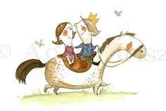 Prince and Princess - Artista Blog