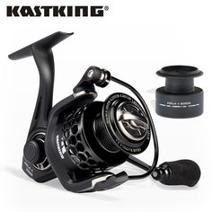 👨🔥Fishing Reel Carbon Fiber Drag Spinning Reel with Extra Spool Freshwater.🔥👨  ❇️ Price: $36.57 ❇️ and FREE Shipping  #onlineshopping Travel Fishing Rod, Fishing Tips, Fishing Lures, Fishing Boots, Fishing Store, Fly Fishing, Fishing Spinning Reels, Spinning Rods, Pesca Spinning