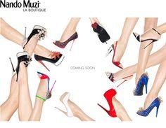 Brand Feature: Nando Muzi Official Boutique