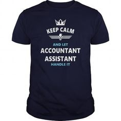 Cool ACCOUNTANT ASSISTANT JOBS TSHIRT GUYS LADIES YOUTH TEE HOODIE SWEAT SHIRT VNECK UNISEX Shirts & Tees #tee #tshirt #named tshirt #hobbie tshirts #Accountant