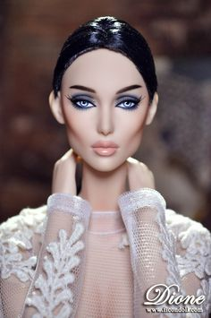 Collecting Fashion Dolls by Terri Gold ../..9.2.33 qw