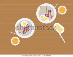 Find Table Plates Flat Icon Breakfast Plates stock images in HD and millions of other royalty-free stock photos, illustrations and vectors in the Shutterstock collection. Breakfast Plate, Healthy Food, Royalty Free Stock Photos, Plates, Illustration, Artist, Table, Image, Health Foods