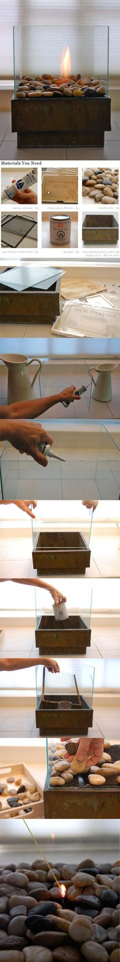 How one can Make a Private Hearth Pit . Supplies: - Marine Silicone   - low cost glass f.... ** Find out even more at the image