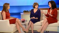 Fran Drescher, Shannon Miller and the Silent Killer Cancers – Katie Couric