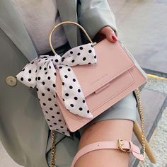 Elegant Female Ribbon Bow Tote Bag 2019 Summer New High Quality PU Leather Women's Designer Handbag Chain Shoulder Messenger bag – Pink – Purses And Handbags Totes Popular Handbags, Cute Handbags, Kate Spade Handbags, Best Handbags, Cheap Handbags, Chanel Handbags, Fashion Handbags, Purses And Handbags, Fashion Bags