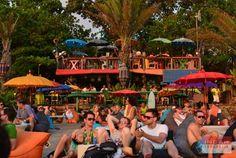 Beach Club La Plancha - Seminyak, Bali