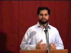 E1 - Ex-Hindu RSS Activist Convert to Islam : क्या क़बूल इस्लाम में क्यों किया : Umar Rao - YouTube