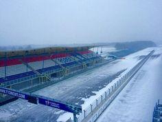 TT Circuit Assen 4 Januari 2016