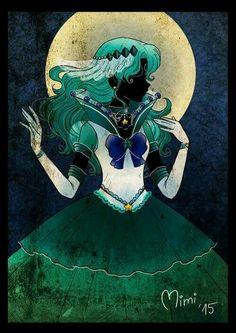 .eternal princess sailor uranus by mimiclothing.deviantart.com on @DeviantArt