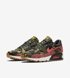 sale retailer 0757d 8e80d Women s Nike Air Max 90  Jacquard Camo