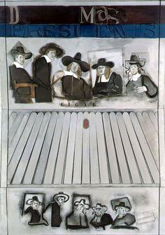 Larry Rivers Drawings Google Search Art Pinterest