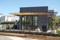 Casa ecologica Nº 1