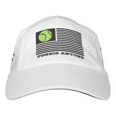 Tennis Anyone Knit Performance Hat Headsweats Hat