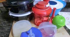 COCINANDO EN MICROONDAS CON TUPPERWARE       Estrenamos nueva sección, aquí iré poniendo aquellos platos que aprendemos a cocinar ...