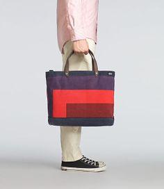 Color Theory Coal Bag - JackSpade