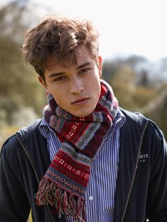 The 8 Most Attractive Male Models | Her Campus | Francisco Lachowski