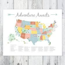 Road Map Inspirational Wall + Free Printables | DIY Ideas ... Us Parks Map on museum map, playground map, penn map, statue map, penh map, airport map, yosemite map, suburban neighborhood map, carowinds map, yellowstone map, house map, dinosaurs place ct map, s.s. map, zoo map, hotel map, water body map, restroom map, city neighborhood map, ocean's map, parking lot map,