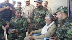 """واشنطن تصف دور إيران في تحرير تكريت بـ""""إيجابي"""" http://democraticac.de/?p=10236 Washington describing Iran's role in the liberation of Tikrit as """"positive"""""""