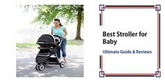 Best Stroller for Baby in 2020 – Our Top Pick Will Surprise You Baby Stroller Brands, Cheap Baby Strollers, Baby Girl Strollers, Double Baby Strollers, Running Strollers, Twin Strollers, Baby Prams, Jeep Stroller, Bob Stroller