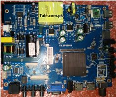 Firmware is an intelligent Network Smart TV Driver Board specially designed a Free Software Download Sites, Sony Led, Playboy Tv, Power Supply Circuit, Led Board, Bed Pads, Cat Mat, Ac Power, Pets
