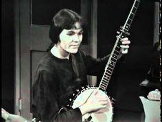 Hedy West - Little Sadie... Old murder ballad, performed on Pete Seeger's Rainbow Quest.