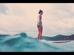 Billabong Surf Capsule - Fall 15 - US Collection - YouTube