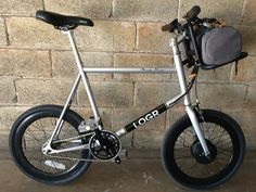 Minibike, Urban Bike, Fixed Gear Bike, Cargo Bike, Super Bikes, Bike Stuff, Motorbikes, Cycling, Wheels