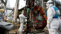 Watchdog: Radioactive Fukushima water to be cleaned, dumped into Pacific Japan's nuclear watchdog says the radioactive water that has accumulated at the battered Fukushima Daiichi nuclear power plant must be decontaminated and dumped into the ocean, local media reported. The news has sparked concern from local fisherman.