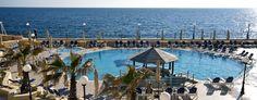 Hotel St. Julian's Malta. Book now at the Radisson Blu Resort