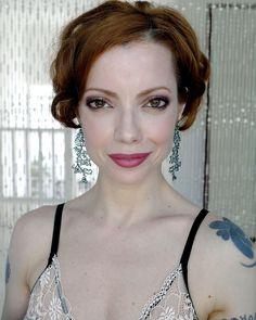 Julia Petit passo a passo curto falso Maquiagem