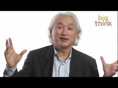 """Michio Kaku says that God could be a mathematician: """"The mind of God we believe is cosmic music, the music of strings resonating through 11 dimensional hyperspace. That is the mind of God."""""""