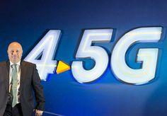 Turkcell, 4.5G'de en güçlü şebekeyi kurdu, 5G'ye odaklandı