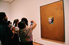 MoMA; NYC, USA (July 2016)