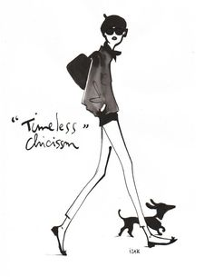 #ClippedOnIssuu from IZAK Fashion Illustration