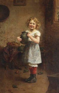 Image result for edmund adler painter