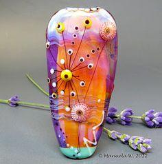 Manuela Wutschke • Glass Artist