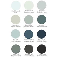 Not-So-Boring Neutral Paint Colors to Try.