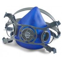 B-Brand Twin Filter Mask L Safety Workwear, Profile Design, Mask Design, Cat Ears, Perfect Fit, Filters, Twins, Contours, Range