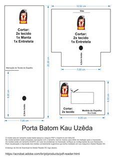 Porta  Batom