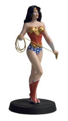 Eaglemoss Wonder Woman