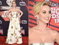 Katy Perry In August Getty Atelier – 2017 iHeartRadio Music Awards
