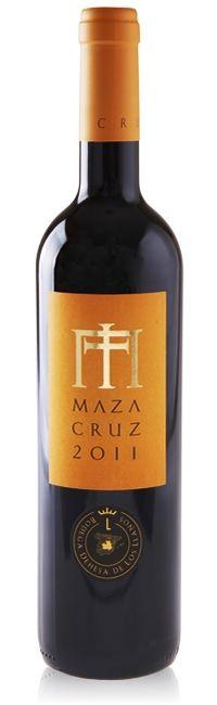 El vino Mazacruz 2011 premiado como uno de los mejores alimentos, por la Junta de Castilla La Mancha https://www.vinetur.com/2014081316430/el-vino-mazacruz-premiado-como-uno-de-los-mejores-alimentos-por-la-junta-de-castilla-la-mancha.html
