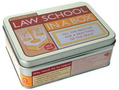 Law School in a Box by mental_floss http://www.amazon.com/dp/1594741468/ref=cm_sw_r_pi_dp_T.rqwb0K2NGW1