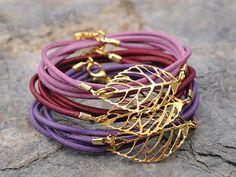 Aktuelle Schmuck Highlights / latest jewellery trends via DaWanda.com