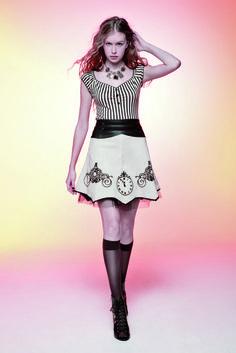 'Cinderella' fashion line at Hot Topic