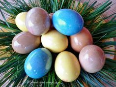 Romanian Food, Romanian Recipes, Seasonal Food, Easter Eggs, Diy And Crafts, Food And Drink, Seasons, Easter Ideas, Kitchen