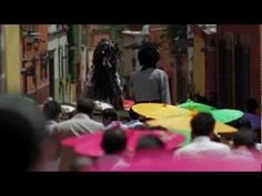 Here is a video of the beautiful places and people of San Miguel de Allende, Mexico.